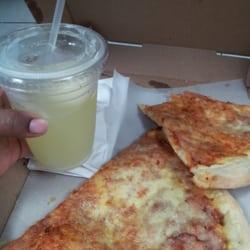 University Pizza Restaurant Bronx Ny