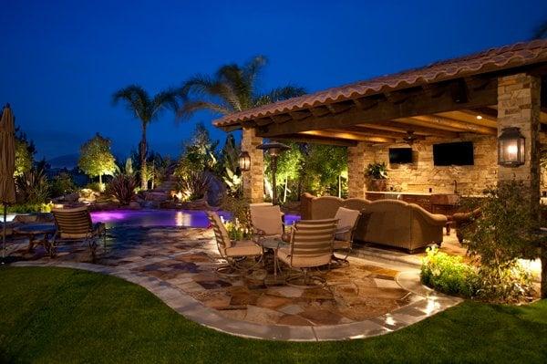 Custom Outdoor Living Space In Orange County Ca Yelp