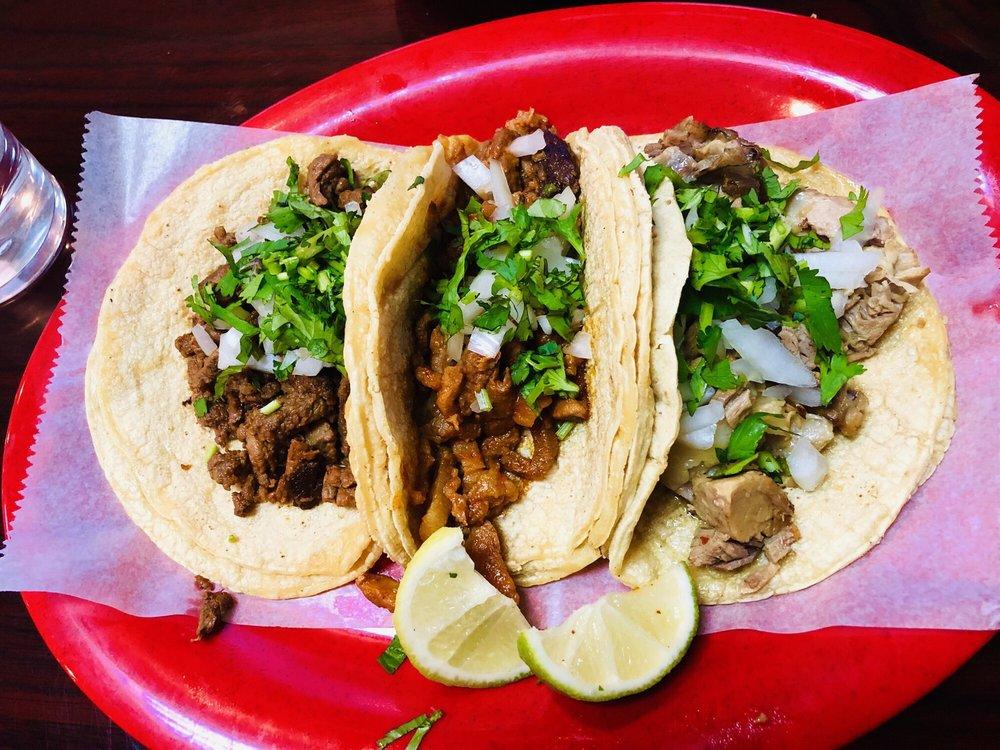 El Jalapeño Mexican Restaurant & Taqueria: 4939 Allen Rd, Allen Park, MI