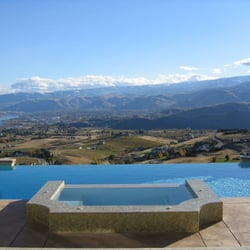 Photo Of Backyard Escapes   East Wenatchee, WA, United States. Just One Of