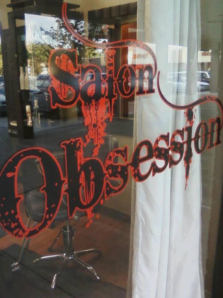 Salon obsession chiuso parrucchieri 1140 e brickyard for Aggiunte di saltbox house