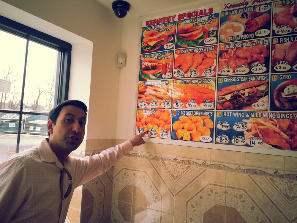 Soul Food Restaurants In Poughkeepsie Ny