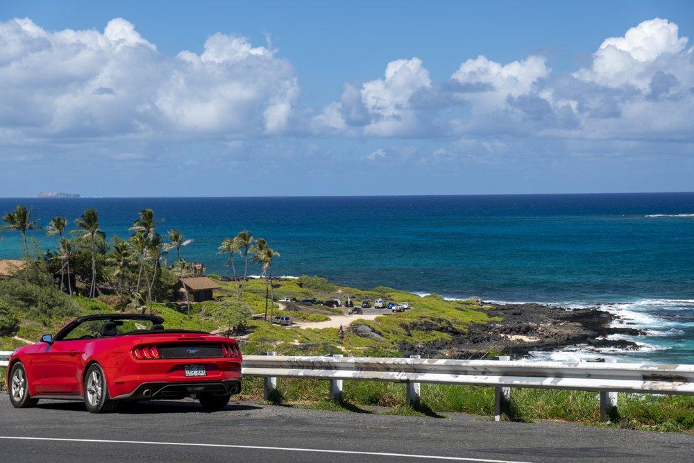 Discount Hawaii Car Rental: 3901 Mokulele Lp, Lihue, HI