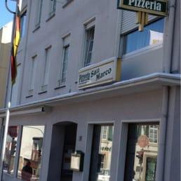 pizzeria san marco pizza hauptstr 59 bitburg rheinland pfalz germany restaurant. Black Bedroom Furniture Sets. Home Design Ideas