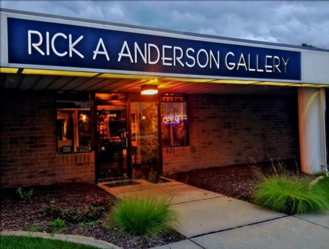 Anderson Enterprises