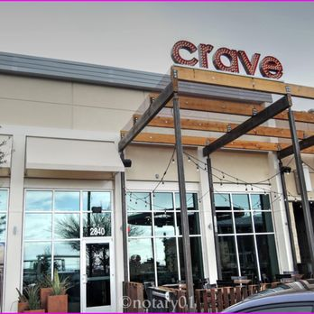 Crave Kitchen and Bar - 42 Photos & 38 Reviews - American (New ...