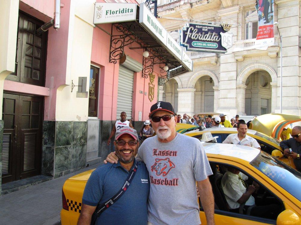 Americas Cuba Travel