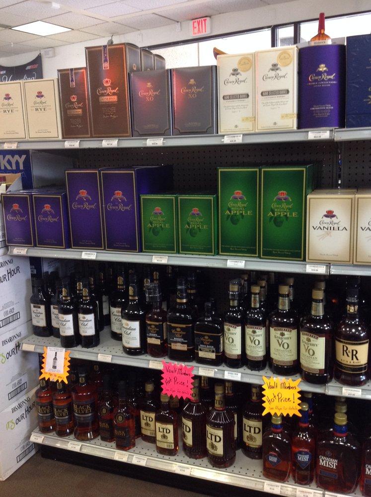 SCW Liquors: 450066 State Rd 200, Callahan, FL