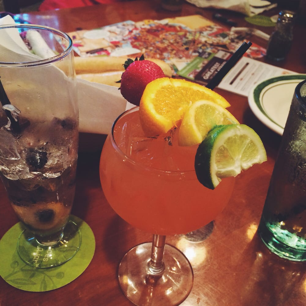 Peach Sangria Yelp