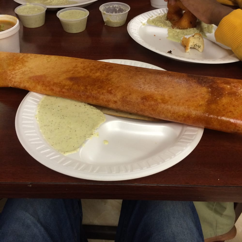 Dosa Express - 34 Photos & 74 Reviews - Indian - 1170 Green St ...