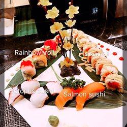 Photo Of Iwa Sushi Inver Grove Heights Mn United States