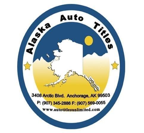 Alaska Auto Titles