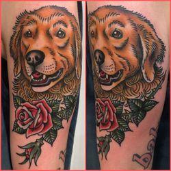 98367ac7450a6 The Sea Wolf Tattoo Company - 16 Photos & 17 Reviews - Tattoo - 1832 ...
