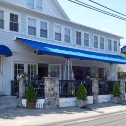Photo Of The Wild Blueberry Cafe Ogunquit Me United States