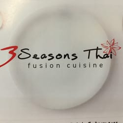 3 seasons thai fusion cuisine thai 64a darlinghurst rd for Australian fusion cuisine