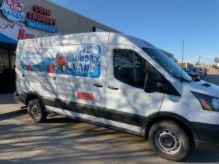 The Laundry Van: 736 Oneal Ln, Baton Rouge, LA