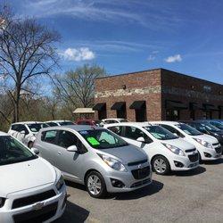 Murfreesboro Car Dealers Bad Credit