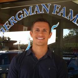 Dr Bergman Huntington Beach