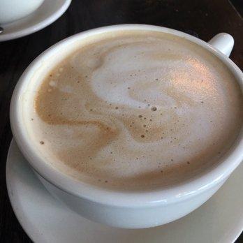 Cafe Con Leche Menu Chicago