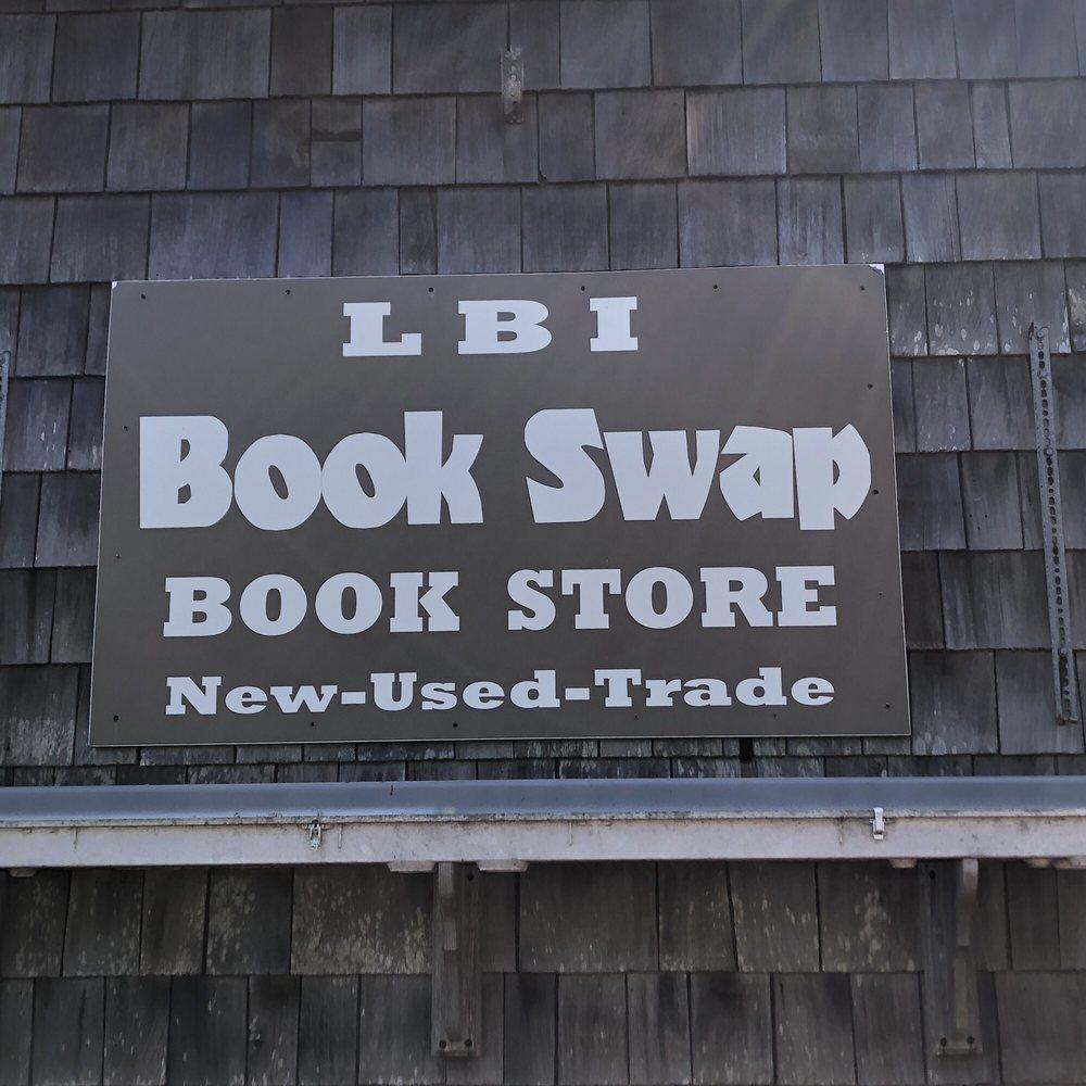 LBI Book Swap: 325 9th St, Surf City, NJ