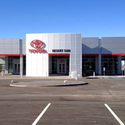 desert sun toyota auto repair 3333 n white sands blvd