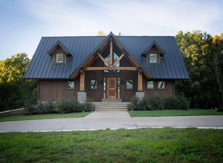 Fox Hardwood Lumber: 5973 Pinewood Rd, Franklin, TN