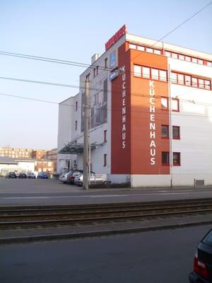 Mobel Werner Furniture Stores Dianastr 90 96 Sud Nuremberg