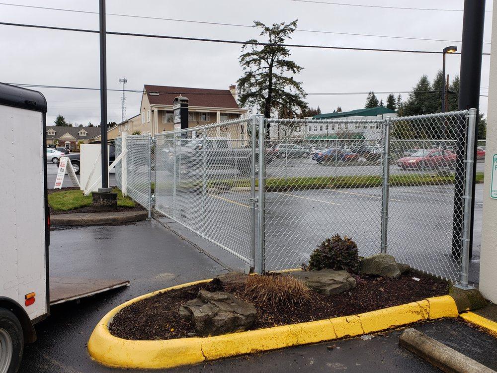 Hb Fence Decking & Construction: 3684 A Kasmir Way SE, Salem, OR