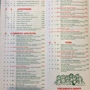 Hunan Garden 10 Photos 23 Reviews Chinese 1516 Coshocton Ave Mount Vernon Oh
