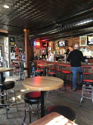 Cafe Nine - 27 Photos & 53 Reviews - Bars - 250 State St