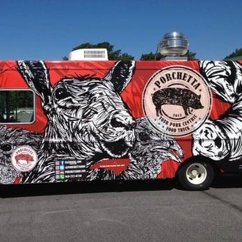 Porchetta 30 Photos Amp 63 Reviews Food Trucks Raleigh