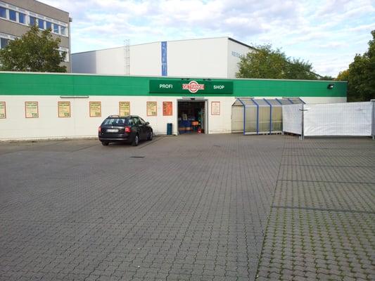 Profi Getränke Shop - Shopping - Senefelderstr. 170, Offenbach ...