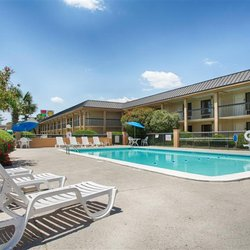 Photo Of Best Western Savannah Gateway Ga United States