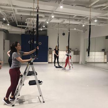 Coreo fitness 17 photos & 11 reviews dance studios 508 1st ave