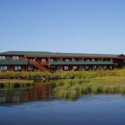Photo Of Ashland Lake Superior Lodge Wi United States Hotel From