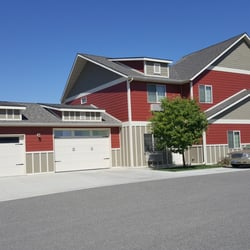 Happy homes apartments 15 photos apartments 4402 for Home builders billings mt