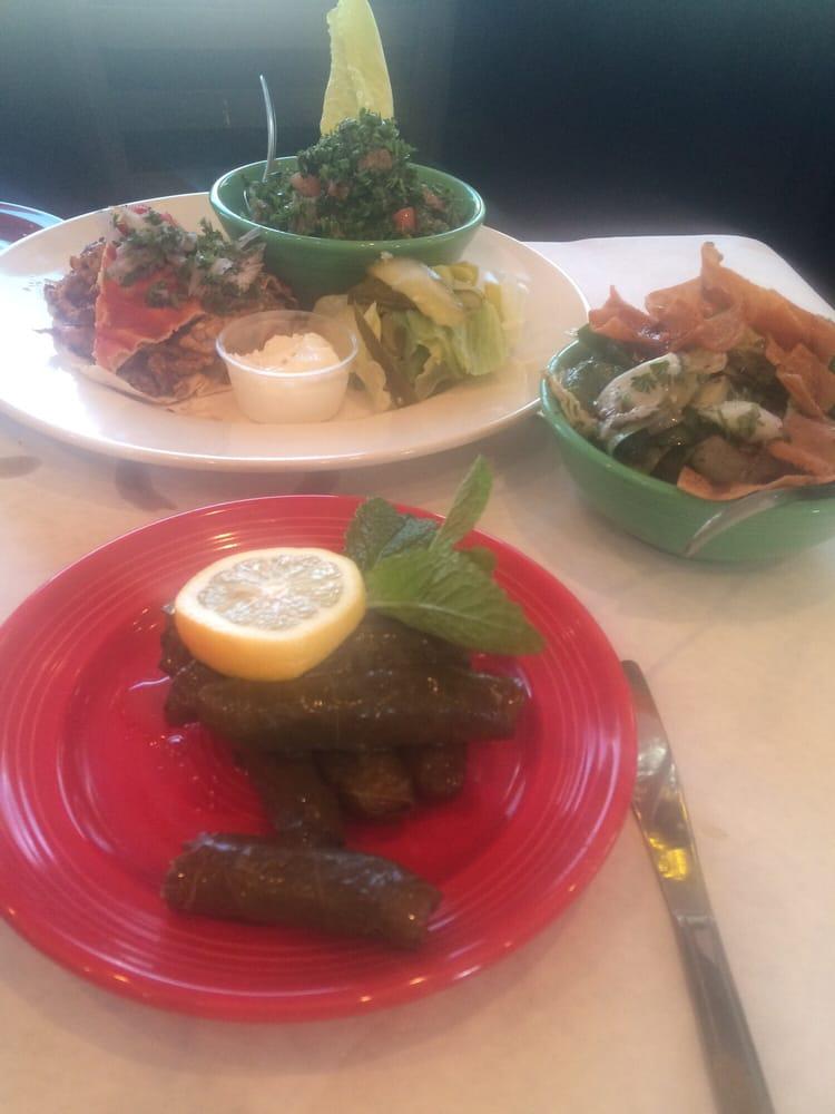 Middle Eastern Restaurant Jacksonville Fl