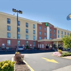 Photo of Holiday Inn Express New York Jfk Airport Area - Jamaica, NY, United