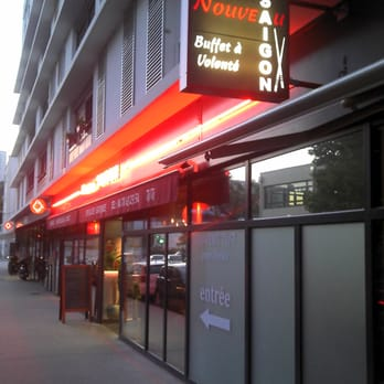 Restaurant Asiatique Francheville