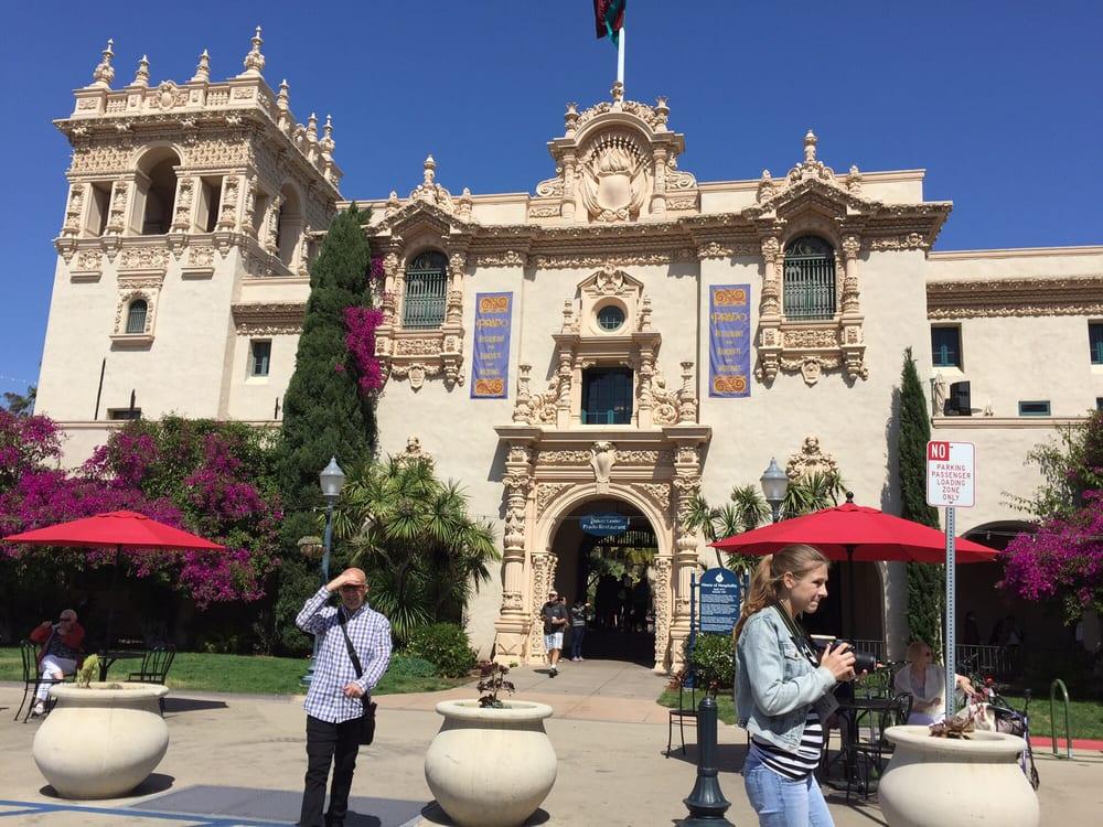 Photos For The Prado At Balboa Park