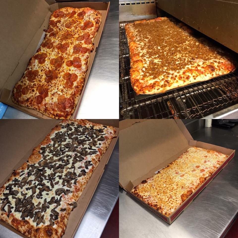 Fox's Pizza Den: 3589 Brodhead Rd, Monaca, PA