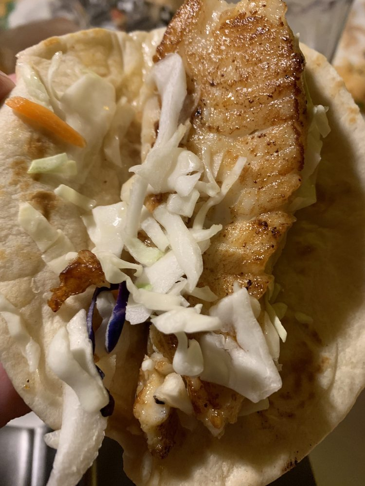Cancun Mexican Cuisine: 2020 N Baltimore, Kirksville, MO