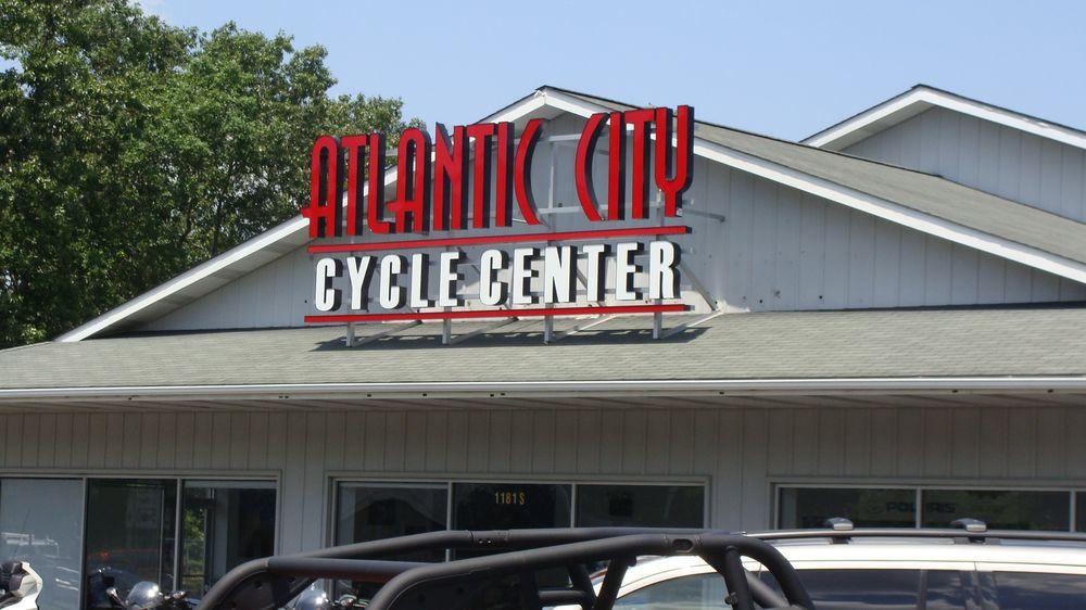 Atlantic City Cycle Center