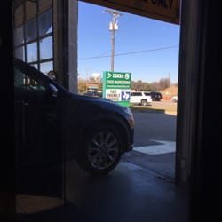 Photo of DEKRA Vehicle Inspection Station - Grapevine, TX, United States. Fast and