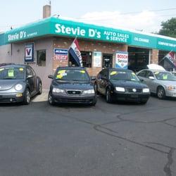 Car Dealerships Near Warwick Ri