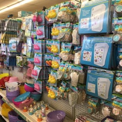 P O Of Dollar Tree Spring Valley Ca United States Easter Baking Supplies