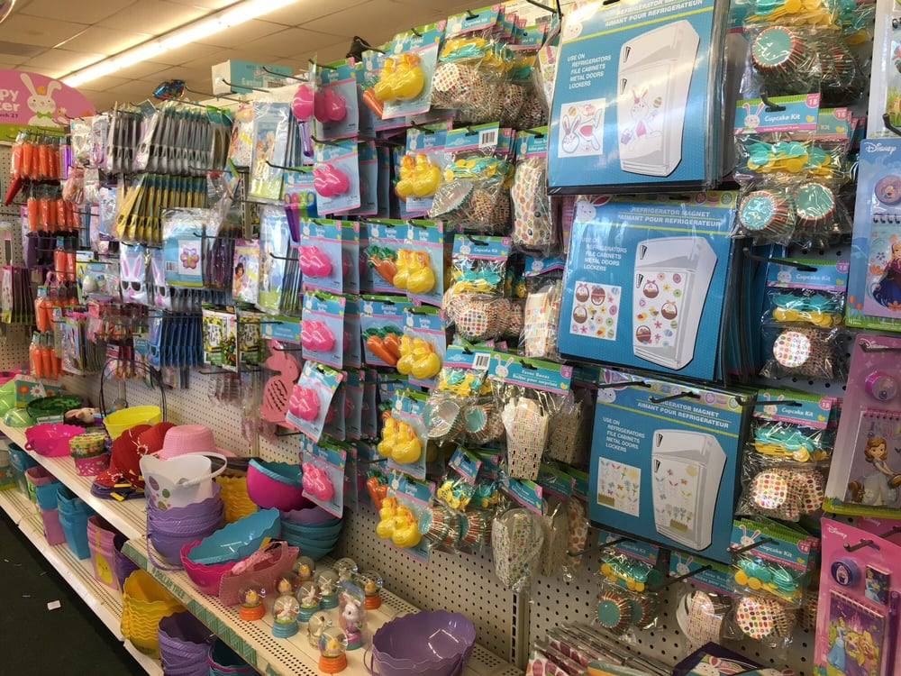 Easter baking suppliesgift bagsparty suppliesbasket stuffers yelp photo of dollar tree spring valley ca united states easter baking supplies negle Image collections