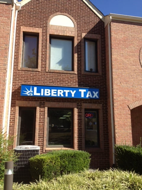 Liberty Tax: 9312 Old Keene Mill Rd Suite A, Burke, VA