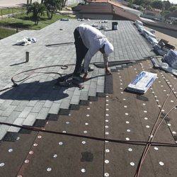 Lovely Photo Of Big Als Roofing   MIAMI, FL, United States ...