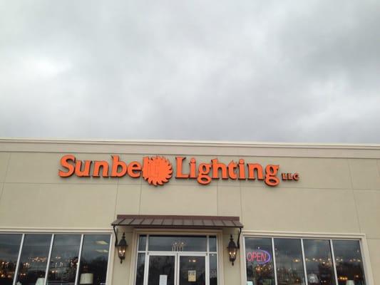 Sunbelt Lighting 1698 Wooddale Blvd Baton Rouge La S Mapquest